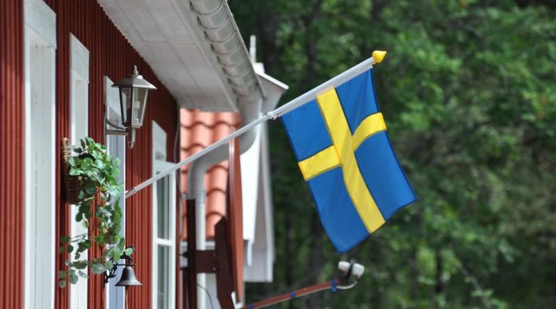 Zweden 2011 - Klinthult