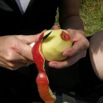 Fruithapje