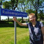 Het Ranomiplantsoen