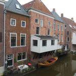 Hangende keukens in Appingedam