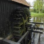 Watermolen bij Twickel