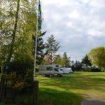 Camping de Stuwe bij Dalfsen