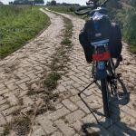 Elfstedentocht op de fiets - Onderweg